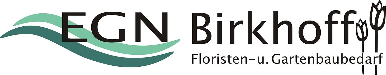 Birkhoff Logo Florist aktuell