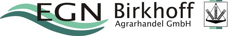 Birkhoff Logo aktuell Agrarhandel Streifen